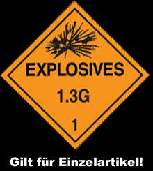 1.3G-Feuerwerk