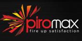 Piromax Feuerwerk